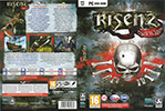 Risen 2: Dark Waters PC-DVD borító